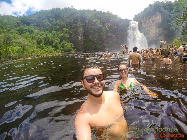 Chapada dos Veadeiros Rio Preto