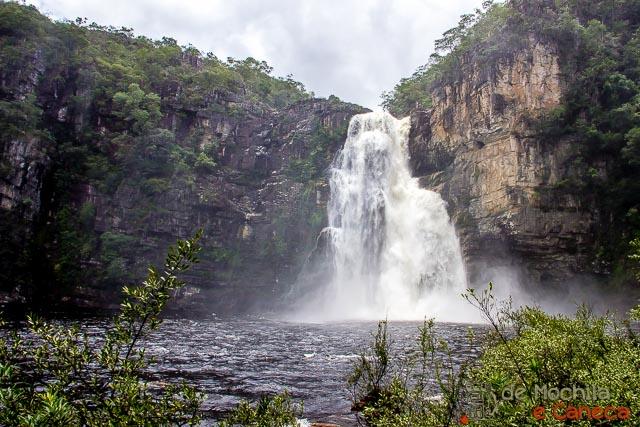 Parque Nacional da Chapada dos Veadeiros-14