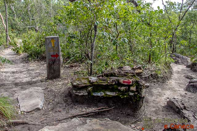 Parque Nacional da Chapada dos Veadeiros-5