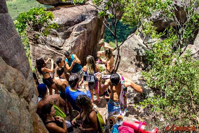 Trilha da Cachoeira do Abismo e Mirante da Janela-18