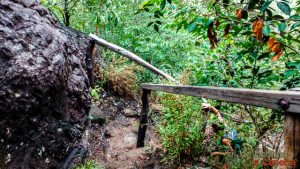 Trilha da Cachoeira do Abismo e Mirante da Janela-24