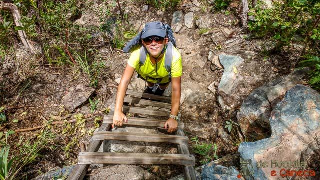 Trilha da Cachoeira do Abismo e Mirante da Janela-5