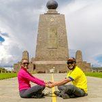 Nossa primeira viagem à metade do mundo – Roteiro no Equador