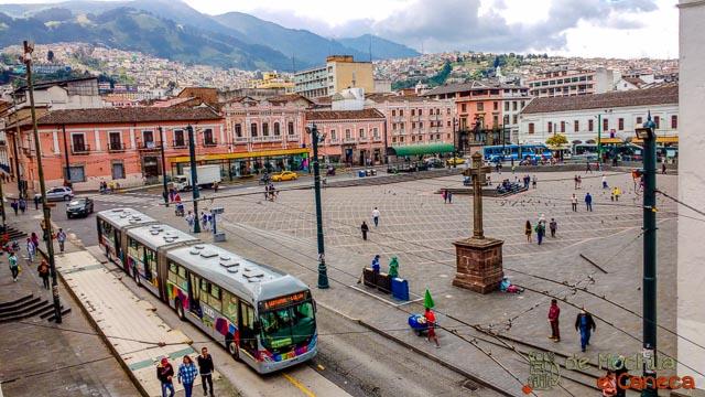 Quito a cidade da metade do mundo-15