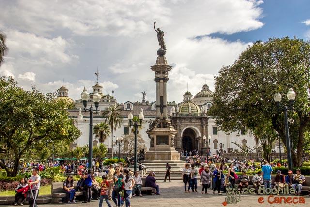 Quito a cidade da metade do mundo-19