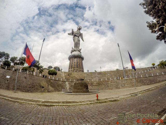 Quito a cidade da metade do mundo-5