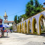 9 cidades pra conhecer nas proximidades de Curitiba.