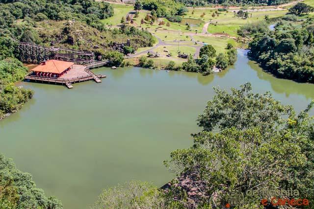 atrativos imperdíveis de Curitiba-Parque Tanguá