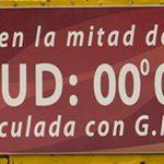 Museu Intiñan e a verdadeira linha do Equador (Latitude 00º 00′ 00″)