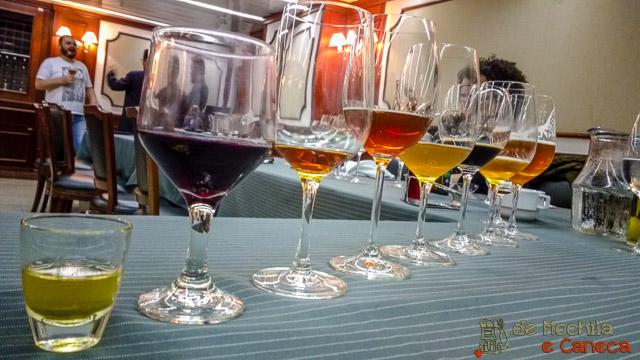 Harmonização Gastronômica com cervejas - Degustação