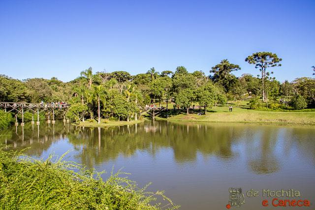 Jardim Botânico de Curitiba-16