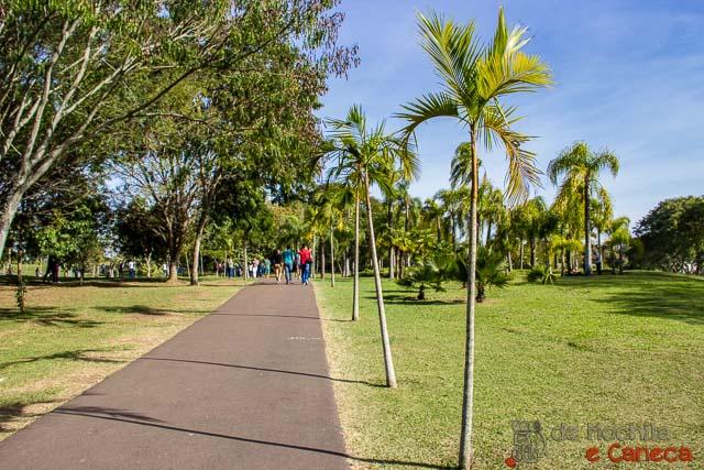 Jardim Botânico de Curitiba-32