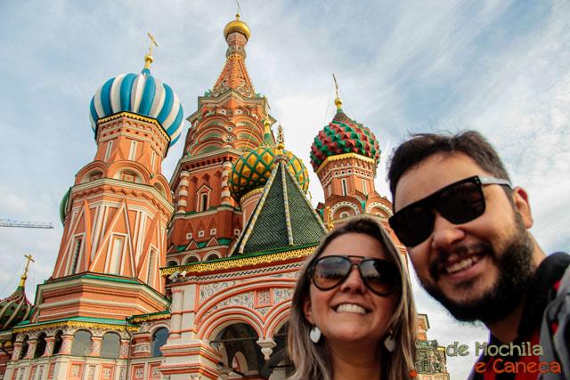 Vocabulário básico de Russo-Moscou