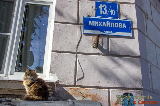 Vocabulário básico de Russo-8