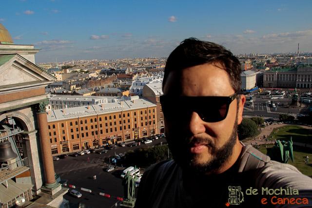 Catedral de São Isaac - Russia-14