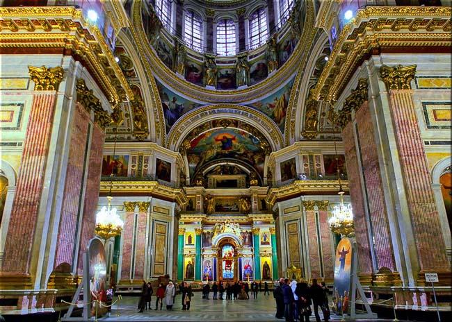 Catedral de São Isaac