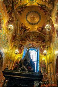 Catedral do Sangue Derramado-7