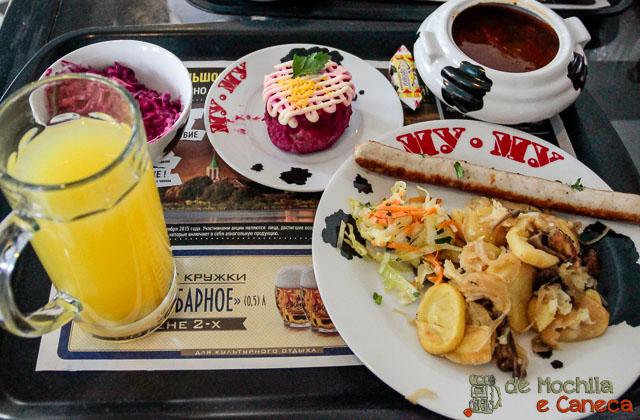 Onde comer na Rússia_Restaurante Mumu