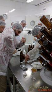 Produção de Cerveja Artesanal na Panela-24