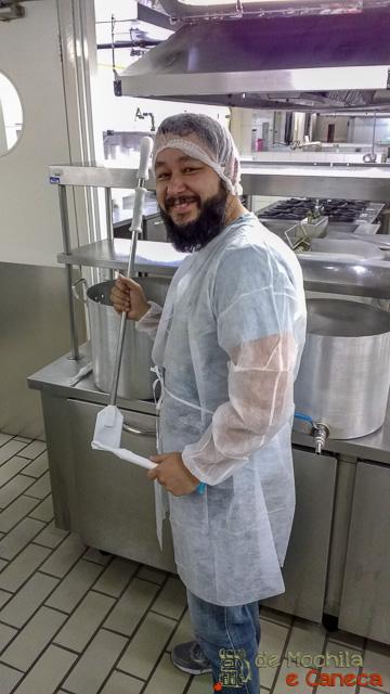 Produção de Cerveja Artesanal na Panela-beer