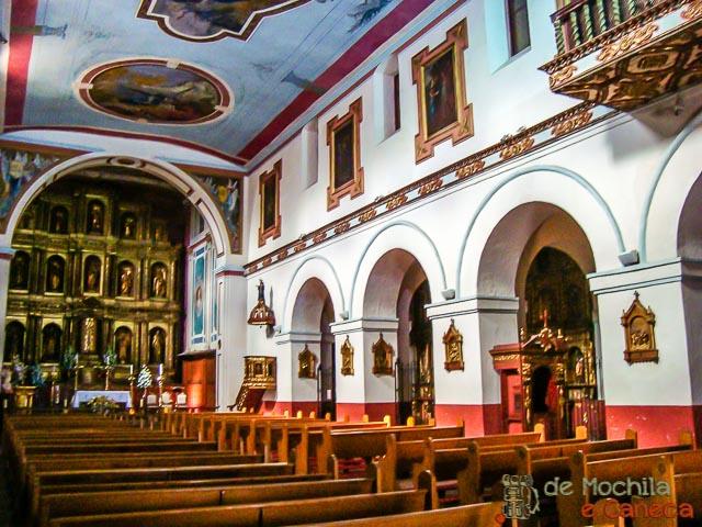 Centro Histórico de Bogotá- Igreja da Candelária.