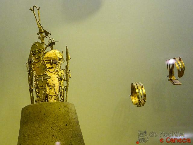 Museu do ouro de Bogotá-21