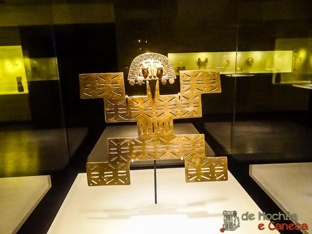 Museu do ouro de Bogotá-31