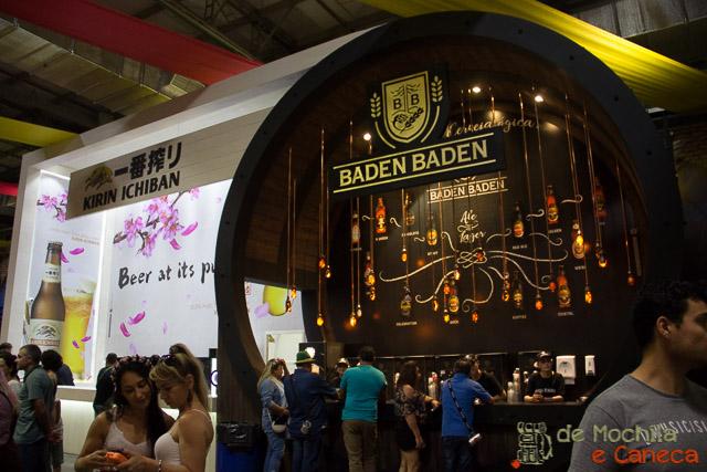 34ª oktoberfest de blumenau-Baden Baden