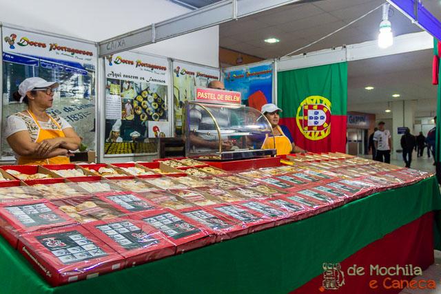 Marejada 2017-Doces Portugueses.