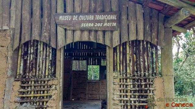 Museu da Cultura Tradicional