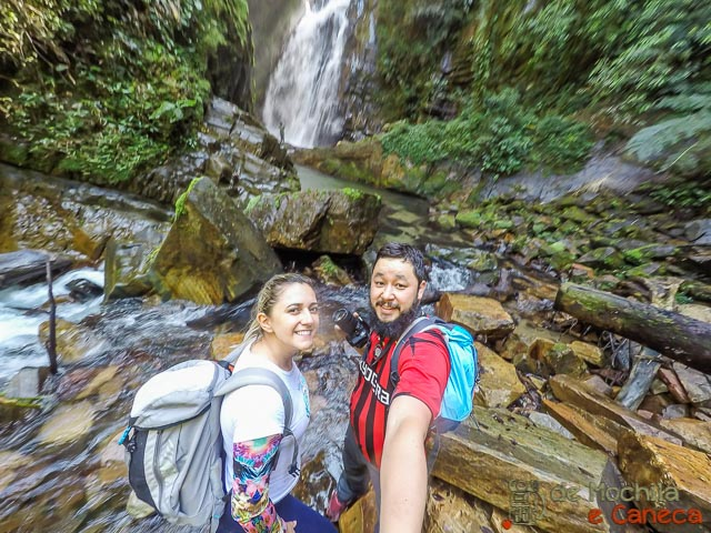 Núcleo Santana-Cachoeira do Beija Flor