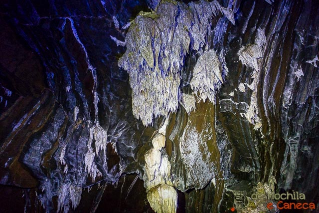 Núcleo Santana- Caverna do Morro Preto