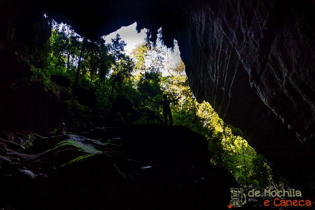 Núcleo Santana-Caverna do Couto