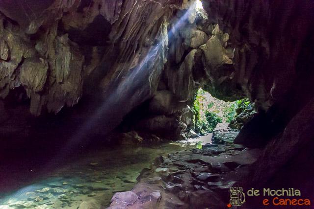 Núcleo Santana-Caverna do Santana