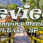 Review: Camping Moria – Onde ficar no PETAR.