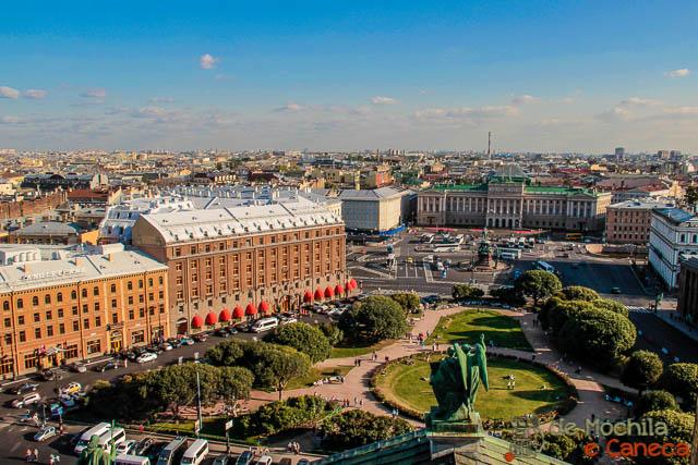 5 igrejas para conhecer na Rússia - São petersburgo