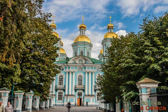 5 igrejas para conhecer na Rússia