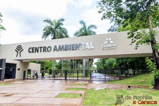 Museu da Terra Guarani-Centro Ambiental