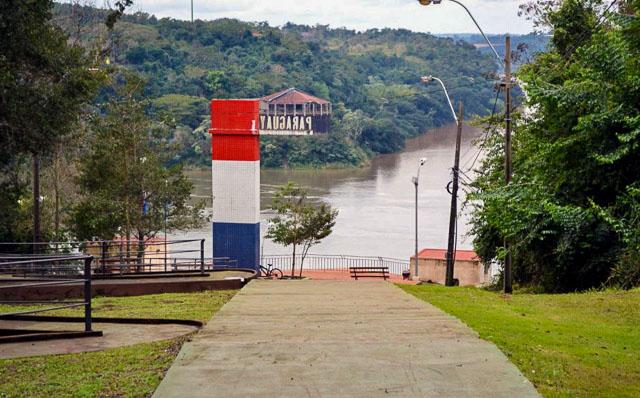 O que fazer em Ciudad del Este-Hitodelas tresfronteras
