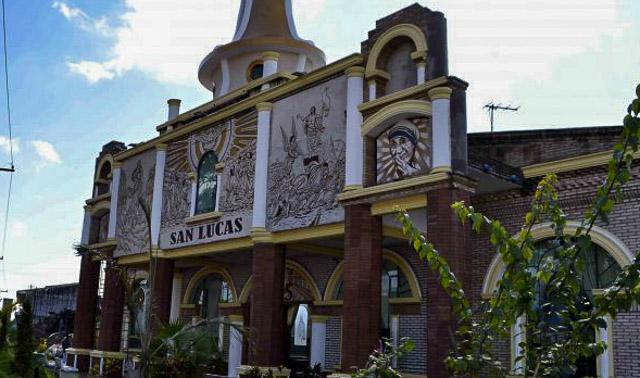 O que fazer em Ciudad del Este-IglesiaSanLucas