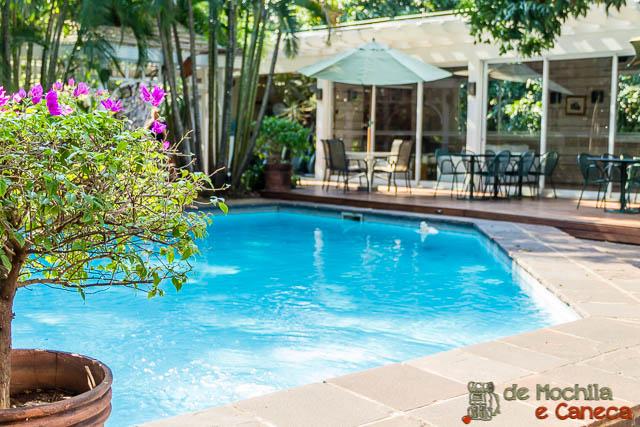 Roteiro no Paraguai-HotelVilamorraSuites