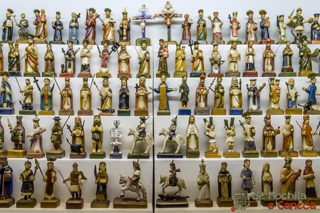 Roteiro no Paraguai-Museodelbarro