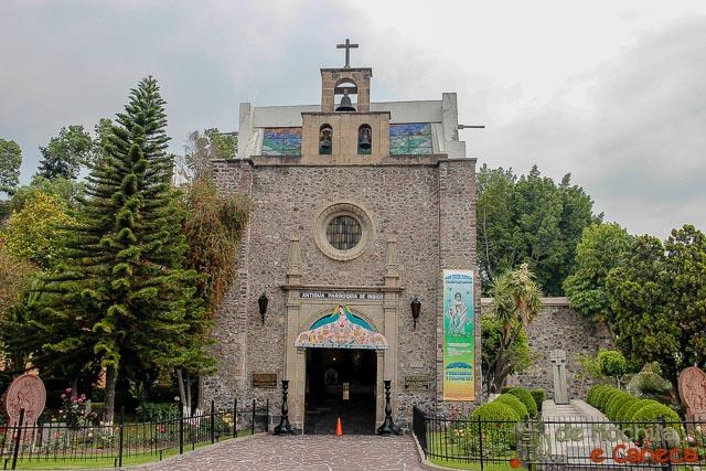 Basílica Nossa Senhora de Guadalupe-15