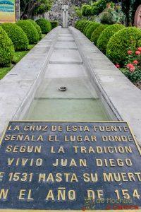 Basílica Nossa Senhora de Guadalupe-Juan Diego.