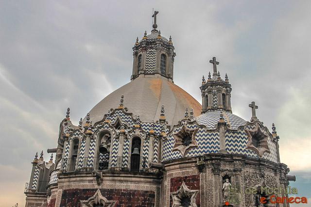 Basílica Nossa Senhora de Guadalupe-24