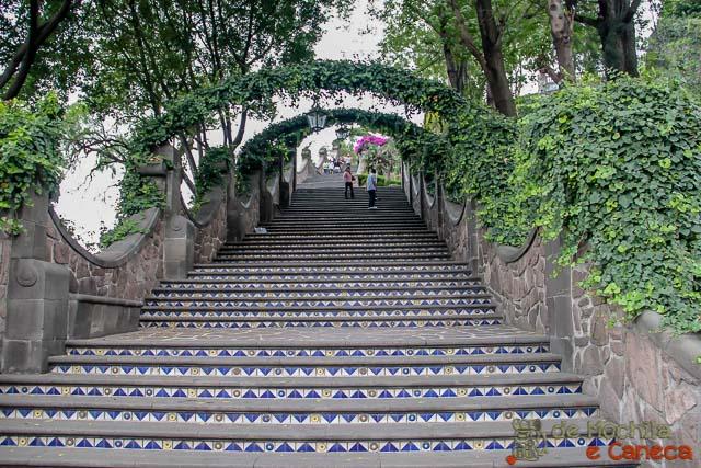 Basílica Nossa Senhora de Guadalupe-CerroTepeyac