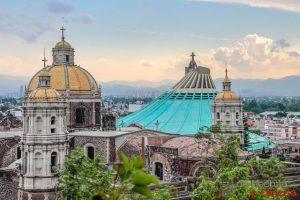 Basílica Nossa Senhora de Guadalupe-