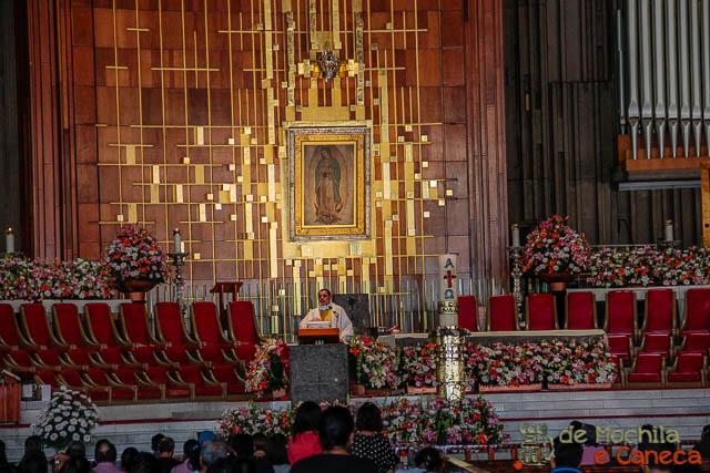 Basílica Nossa Senhora de Guadalupe-3