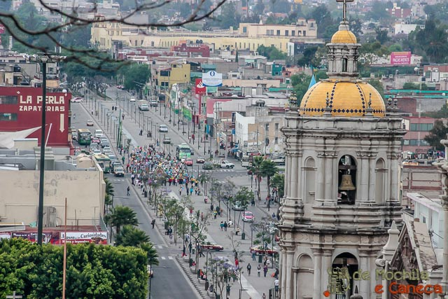 Basílica Nossa Senhora de Guadalupe-31