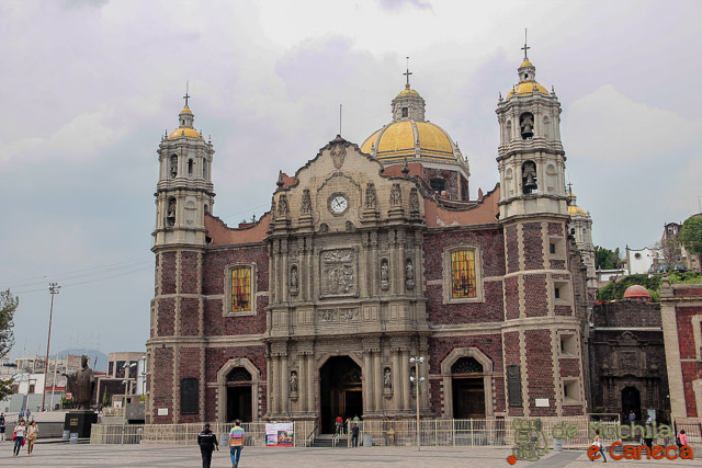 Basílica Nossa Senhora de Guadalupe-7